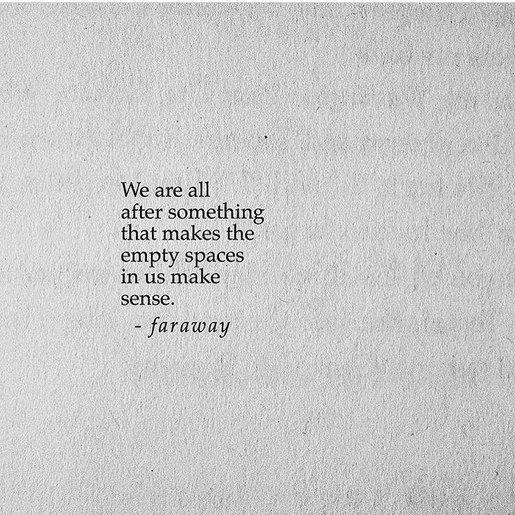 Empty THAW blog