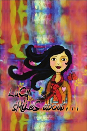 Lucy Smiles cover THAW blog