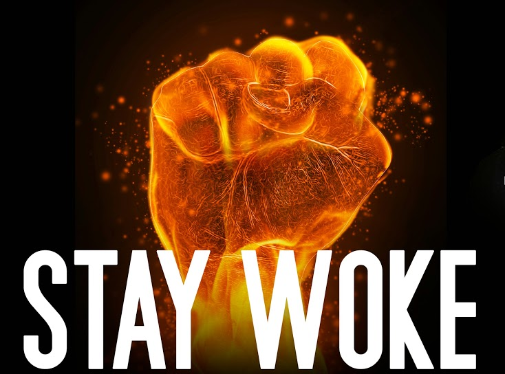 StayWoke THAW blog