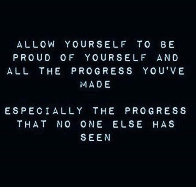 Progress2 THAW blog