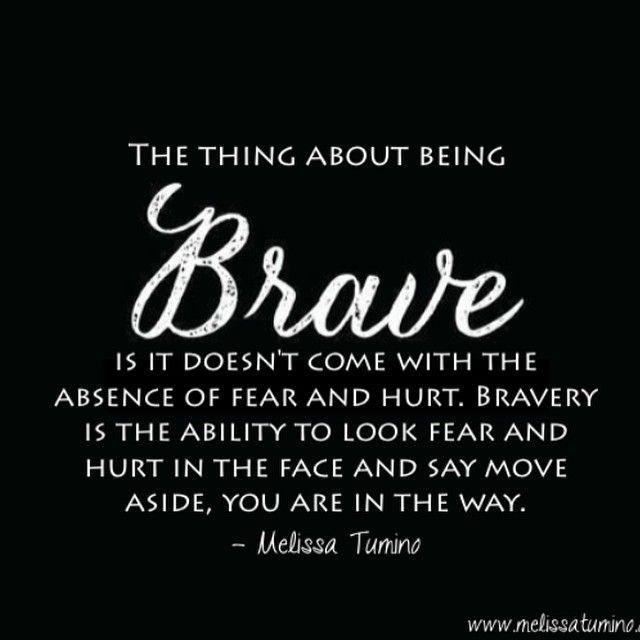 brave THAW blog