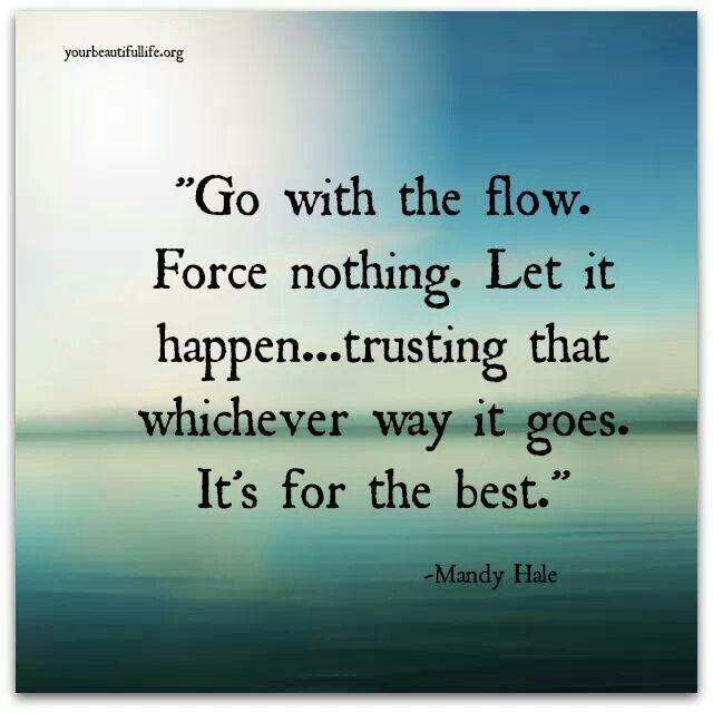 trusting THAW blog